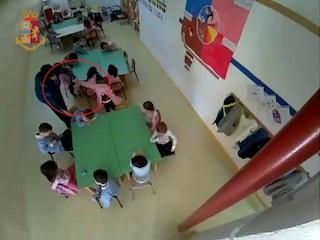 Fiumicino, maltrattamenti all'asilo. Il sindaco Montino: 'Videocamere in tutte le scuole'