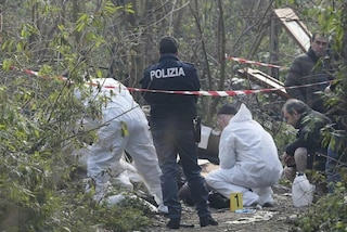 Cadavere carbonizzato a Trigoria, svolta nel caso: donna bruciata per riscuotere la pensione