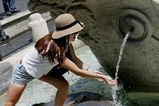 Meteo Roma e Lazio, settimana dal 1 al 7 luglio: ancora grande caldo, temperature fino a 37 gradi