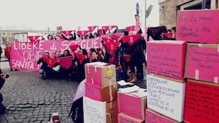 """Regione Lazio, 100 nuovi assunti nei consultori. Bonafoni: """"Fondamentali per la salute delle donne"""""""