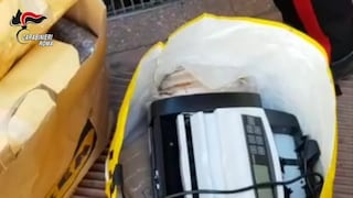 Tor Bella Monaca, 4 arresti e 19 chili di droga sequestrati: chiuso anche un bar