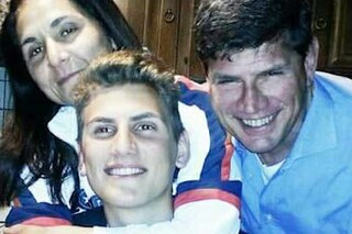 """Caso Vannini, la testimone: """"Mary Ciontoli voleva sapere nomi dei dottori che hanno soccorso Marco"""""""