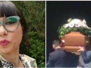 Funerali di Elisa Ciotti