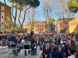 Per tornare a vincere a Roma il Pd deve guardare ai laboratori di Garbatella e Montesacro