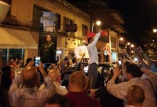 Risultati elezioni comunali Monterotondo: Riccardo Varone è il nuovo sindaco
