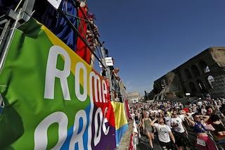 """Roma Pride, Raggi dà buca. Strappo con la comunità Lgbtq: """"Ci aveva detto che era all'estero"""""""
