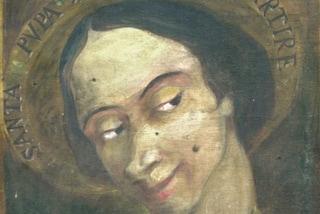 """""""Mannaggia santa Pupa"""": perché il dialetto romano invoca una santa che non esiste?"""