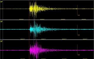 Terremoto a Roma, forte scossa avvertita nella capitale: epicentro a L'Aquila