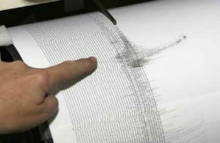 Terremoto a est di Roma, scossa di magnitudo 3 tra Marcellina e San Polo dei Cavalieri