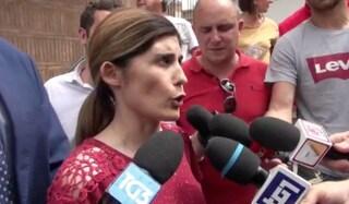 """Esplosione Rocca Di Papa, la vicesindaco: """"Sindaco Crestini, ferito, ultimo a uscire dal municipio"""""""