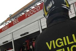 Incendio a Monteverde, a fuoco appartamento in via Galluzzi: morta una donna di 80 anni