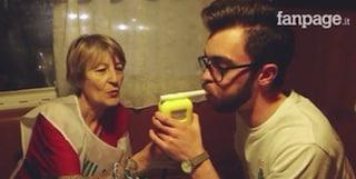 """Villa Maraini offre alcol test ai giovani fuori ai locali: """"Preveniamo le stragi del sabato sera"""""""