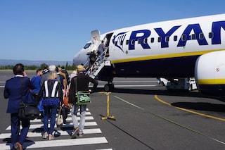 Aeroporto di Fiumicino, sciame d'api blocca volo Ryanair Roma-Catania per quasi due ore