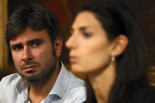 """Elezioni Roma, Di Battista: """"M5s non difende Virginia Raggi da attacchi Pd, è inconcepibile"""""""