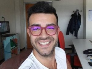 Ruben Iamondo