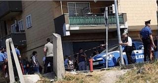 Guidonia, guidano l'assalto all'insediamento rom dopo alcuni furti: arrestati due fratelli