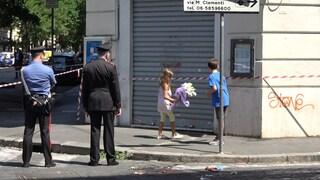 Carabiniere ucciso, spuntano nuovi video di Elder Lee e Natale Hjorth prima dell'omicidio di Rega