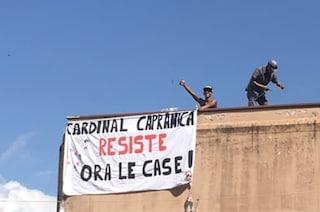Roma, Salvini batte Raggi: passa la linea dura, domani il primo sgombero