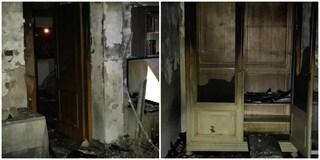 Albano Laziale, lo massacrano di botte, lo accoltellano e gli bruciano casa: arrestati due giovani
