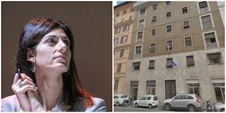 """Sgombero CasaPound, Virginia Raggi: """"Avviato iter, basta privilegi su spalle cittadini"""""""