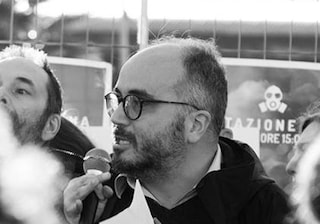 """Sgombero Primavalle, Christian Raimo: """"Un'esibizione di forza, non c'è mai stato spazio di trattare"""""""