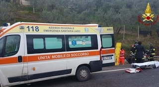 Sabaudia, incidente sulla Pontina: morto un ragazzo in biciletta