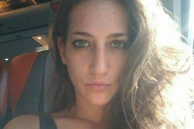Elena Aubry, la 25enne morta in un incidente sulla Ostiense