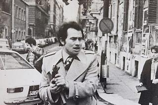 La storia di Serpico, poliziotto di quartiere assassinato nella Roma degli anni '70