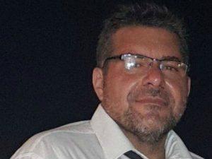L'imprenditore Graziano Gobbi, scomparso e ritrovato morto