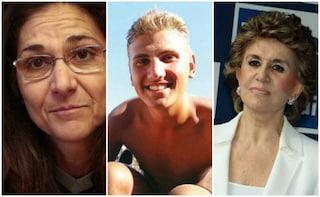 """La mamma di Marco Vannini scrive a Franca Leosini: """"Mi ha fatto molto male come mi ha descritta"""""""