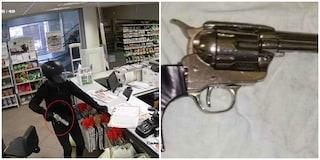 Roma, massacra di botte una donna, la polizia scopre che è un rapinatore seriale: arrestato