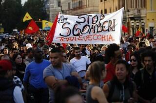 """Braccio di ferro sugli sgomberi tra Prefetto e Campidoglio: """"Servono soluzioni alternative"""""""