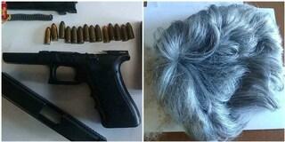 Tentata rapina con ostaggi nella banca dell'ospedale di Tor Vergata: arrestati due rapinatori