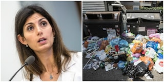Roma, i carabinieri denunciano i dirigenti di Ama per la crisi dei rifiuti di quest'estate