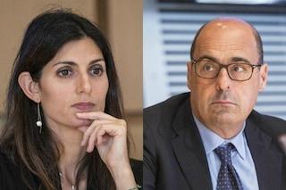 """Roma, il Pd: """"Governo non cambia giudizio su Raggi"""". Ma venerdì è previsto un incontro"""