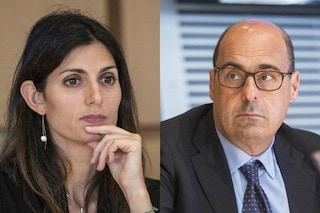 "Rifiuti, giunta Zingaretti a Raggi: ""Rischio emergenza drammatica, basta furbizie inutili"""