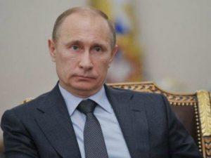 Vladimir Putin il 4 luglio sarà in visita a Roma