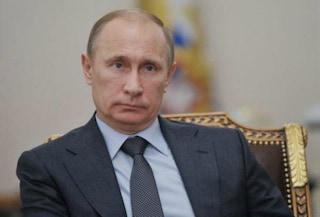 Il presidente Vladimir Putin in visita a Roma: giovedì 4 luglio strade chiuse e divieti di sosta