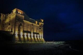 Al Castello di Santa Severa l'amore ai tempi di Dante: lettura del V canto di Paolo e Francesca