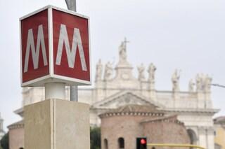 Roma, si ferma anche la Metro C per guasto tecnico: stop da San Giovanni a Centocelle