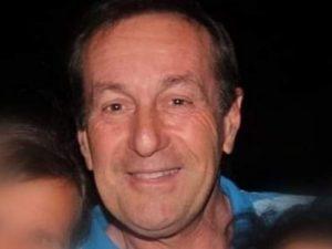 Stefano Falappa, morto in un incidente in Basilicata