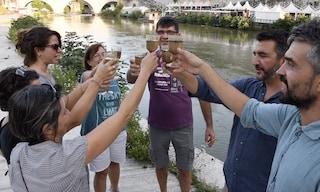 Brindisi con l'acqua del Tevere: cittadini chiedono chiarezza sul potabilizzatore Acea