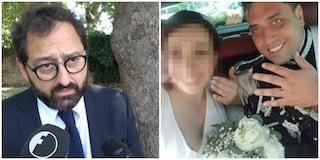 """Carabiniere ucciso, il legale della vedova: """"Dettagli del sopralluogo molto utili al processo"""""""