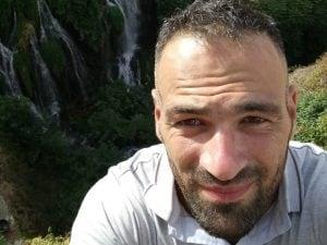 Carlo scomparso nel lago di Castel Gandolfo