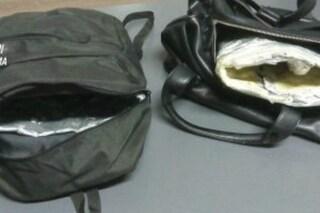 Shopping con borse schermate al Forum Termini: arrestato per furto un cittadino russo