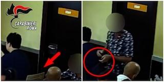 Roma, rubano borsello a famiglia coreana in fast food di via Candia: arrestati due uomini