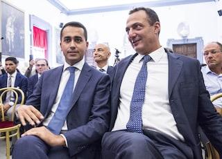 Marcello De Vito contro Luigi Di Maio: presentato esposto al collegio dei Probiviri
