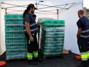 Acqua gratis in centro a Roma – Foto Roma Capitale