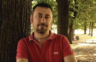 Fabio Di Diobusà, postino con la passione del teatro morto in un tragico incidente a Roma
