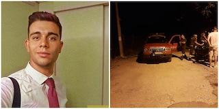 Disperso nel bosco di Roccagiovine da 3 giorni dopo escursione, trovato il 24enne Stefano Garzilli